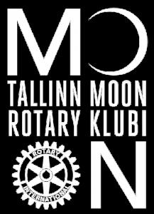 logo Tallinn Moon Rotary
